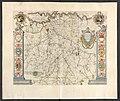 Qvarta Pars Brabantiæ… - Atlas Maior, vol 4, map 62 - Joan Blaeu, 1667 - BL 114.h(star).4.(62).jpg