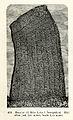 Rökstenen, Östergötland (Montelius 1877 s358 fig415).jpg