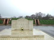 RAF Kenley - memorial