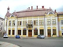 Provinsi Bistriţa-Năsăud
