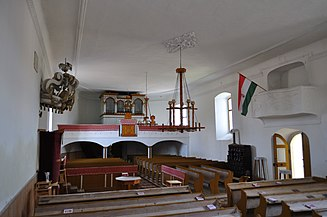 RO CJ Badeni unitarian church 11.jpg