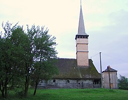 RO MM Remetea Chioarului wooden church 4.jpg