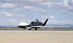 RQ-4 Global Hawk UAV-3 returns to US 2006-02-20.jpg