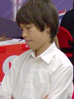 Ray Robson American chess player (born 1994)