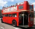 RT3435 at Gravesend Classic Bus Day (4794951800).jpg
