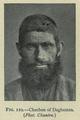 Races of man, figure 110 Chechen of Daghestan (IA deniofmanoutlinraces00rich).png