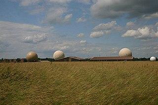 RAF Feltwell Royal Air Force station near Feltwell, Norfolk, United Kingdom