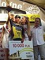 Rafał Majka, Tour de Pologne 2013 (2).jpg