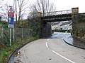 Railway bridge - geograph.org.uk - 1602764.jpg