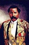 Perdana Menteri Rainilaiarivony dari Madagaskar