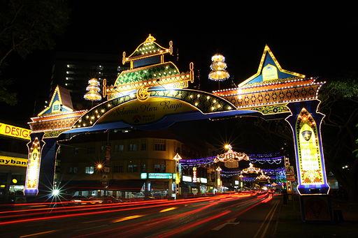 Ramadan, Geylang Serai, Singapore (3886755657)