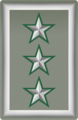 Rank insignia of colonnello of the Italian Army (1918).png