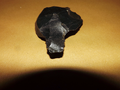Rapa Nui Mata'a - Obsidian 'Spear Point' Number Four A.png