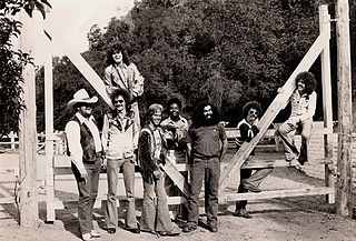 Rare Earth (band) American rock band