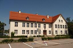 Rathaus Emmerting