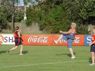 Variations of Australian rules football