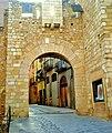 Recinte emmurallat de Montblanc - 10.jpg