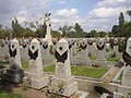 Red Army section Olsany Cemetery Prague CZ 056.jpg