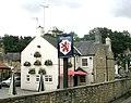 Red Lion - Front Street, Bramham - geograph.org.uk - 949813.jpg