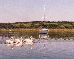Redberry Lake (Saskatchewan) - Redberry Lake