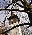 Reformierte Kirche Meikirch wv DSC08500 Glockenturm.jpg