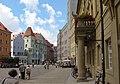 Regensburg, Rathausplatz01.jpg