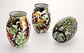 Regina enamelware vases museum number BCMTL 2001-009-002-5.JPG