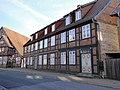 Rehna Fachwerkhaus Glietzower Straße B104 2012-02-26 053.JPG