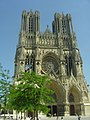 Reims Cathedral, France.jpg