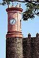 Reloj del Palacio de Cortés - panoramio.jpg