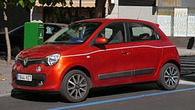 Renault Twingo - Wikipedia