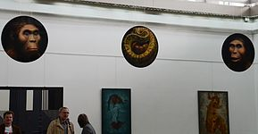 Republican exhibition of monumental and decorative arts Spector 18.06.2014 Palace of Arts Minsk 04.jpg