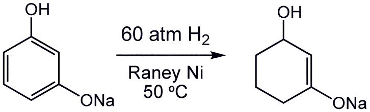 ResorcinolH2