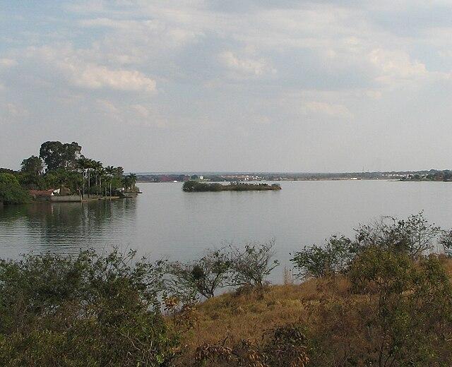 Retiro Island