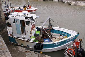 Retour de la pêche du chalutier L' Entracte II (5).JPG
