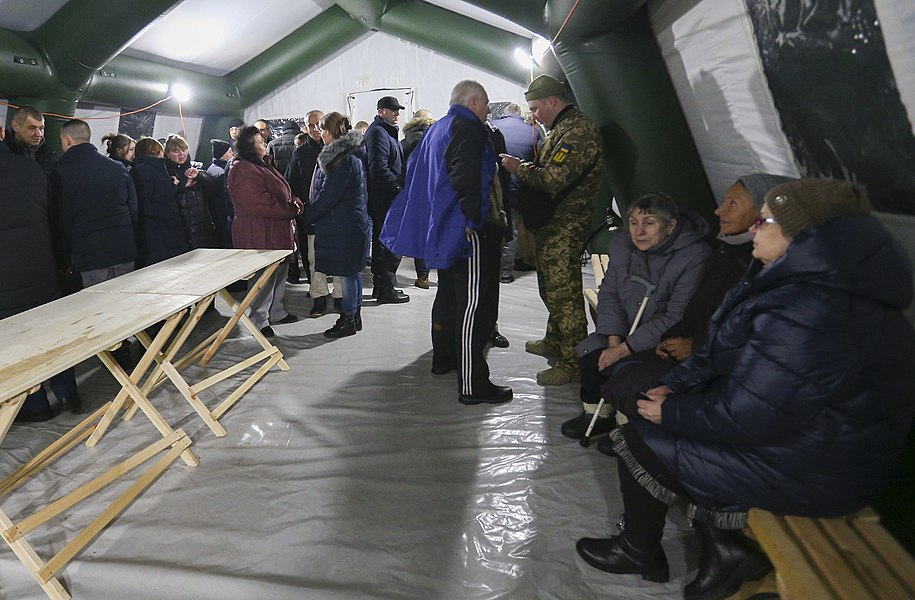 Return of liberated citizens to the territory controlled by Ukraine (2019-12-29) 063.jpg
