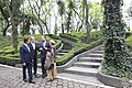Reunión con Leonardo DiCaprio y Carlos Slim (34377688343).jpg