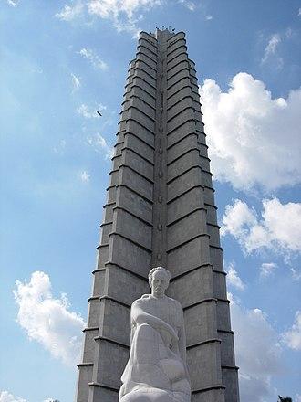 Plaza de la Revolución - Image: Revolution square