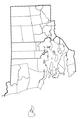 Rhode Island municipalities blank.png