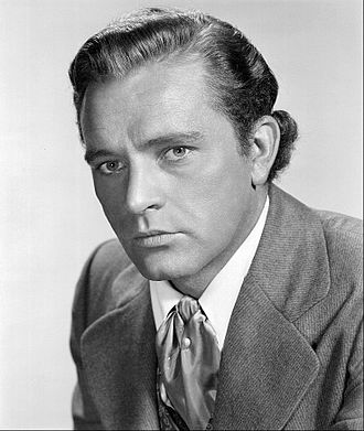 Prince of Players - Richard Burton as Edwin Booth in Prince of Players