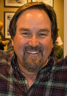 Richard Karn American actor and game show host
