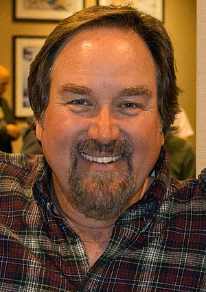 Richard Karn - Richard Karn in 2015