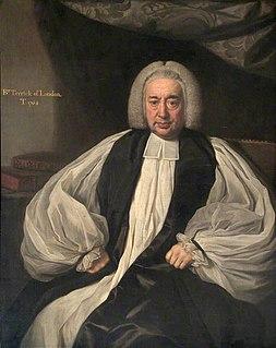 Richard Terrick Anglican bishop