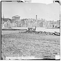 Richmond, Virginia. View of the burned district and the Capitol across the Canal Basin LOC cwpb.02681.jpg