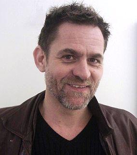 Rickard Olsson Swedish television presenter