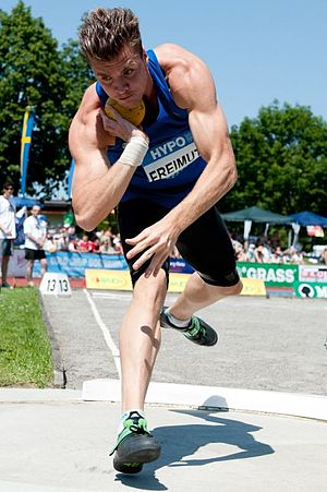 Decathlon - Image: Rico Freimuth 2012 Hypo meeting