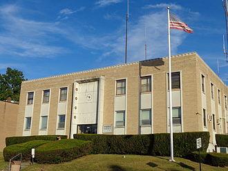 Ridgefield, New Jersey - Borough Hall