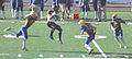 Rifles Catch Hilltops Playoff Game 1733.jpg