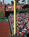 Right Field foul pole at Citizens Bank Park (2372252606).jpg