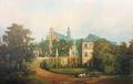 Ringelheim Schloss Ölbild Graf Georg von der Decken.png
